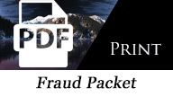 Fraud Packet PDF
