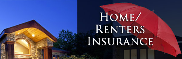 Home renters insurance