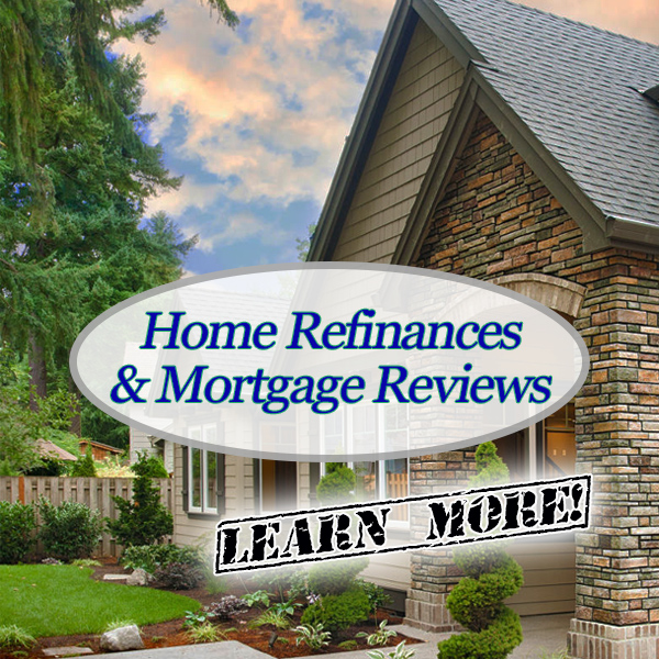 1 Hour Mortgage Review