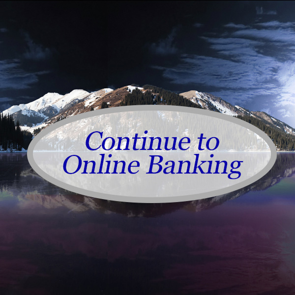 Carry On to Online Banking