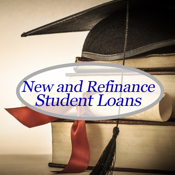 Explore Student Loan Options