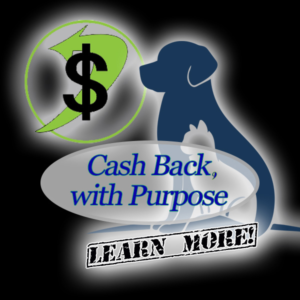 Cash Back Purpose